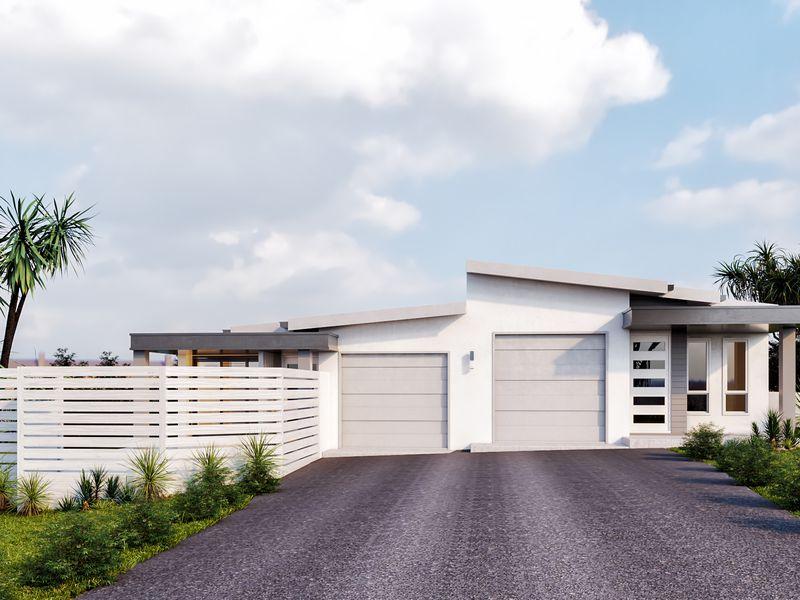 Lot 407 Octagonal Rise, Port Macquarie