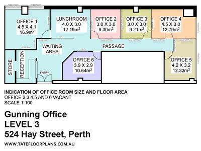 524 Hay Street, Perth