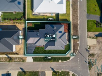 11 Edna Walling Boulevard, Woodend