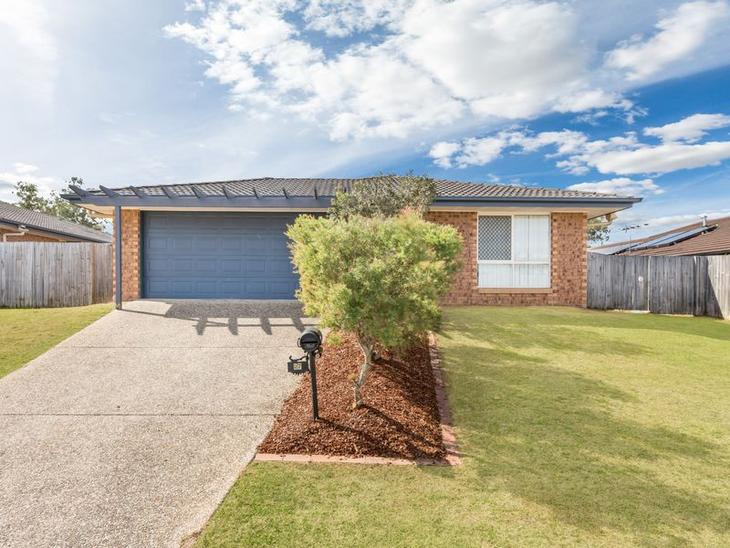 27 Burswood Close, Wulkuraka