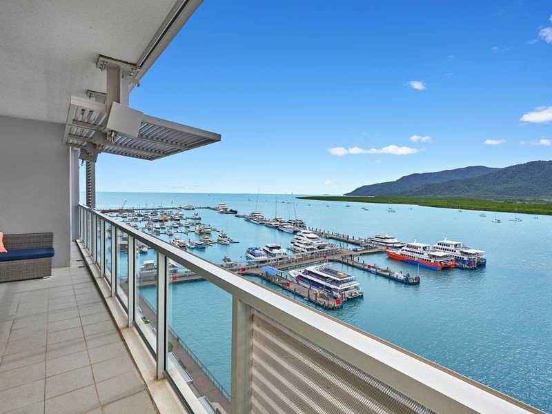 84 / 1 Marlin Parade, Cairns City