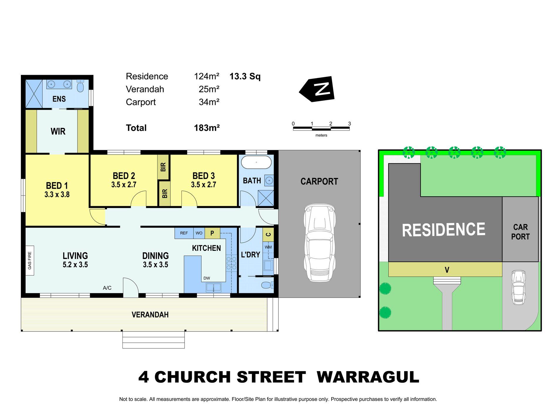4 Church Street, Warragul