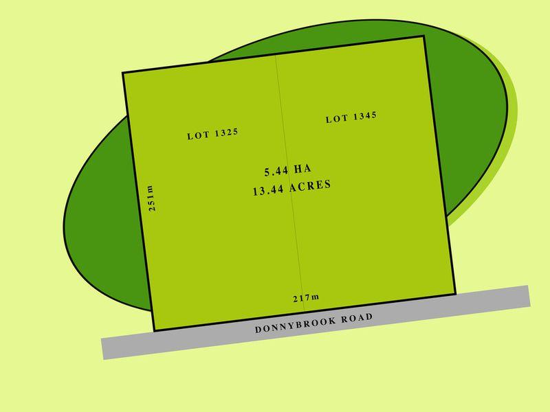 1325-1345 Donnybrook Road, Woodstock