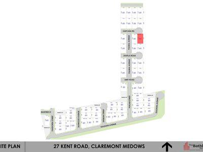 Lot 12 Kent Road, Claremont Meadows