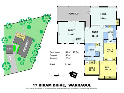 17 Biram Drive, Warragul