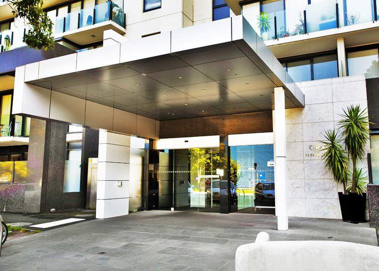 905 / 38 Bank Street, South Melbourne