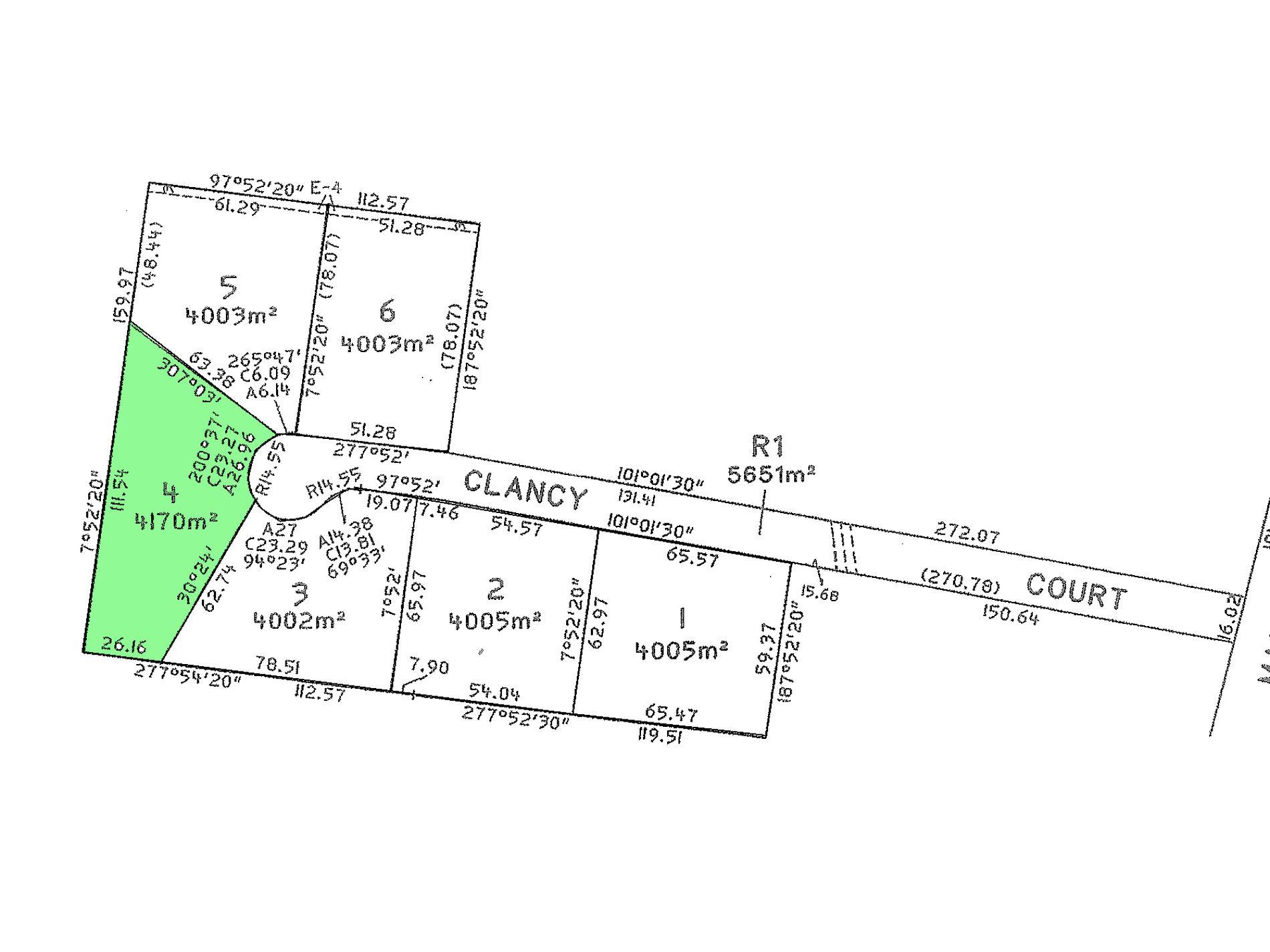 Lot 4, Clancy Court, Drouin