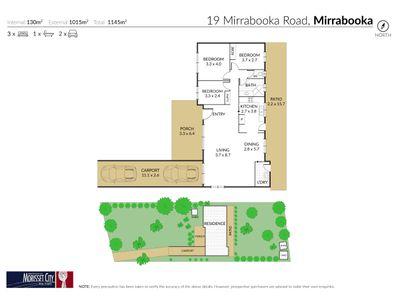 19 Mirrabooka Road, Mirrabooka