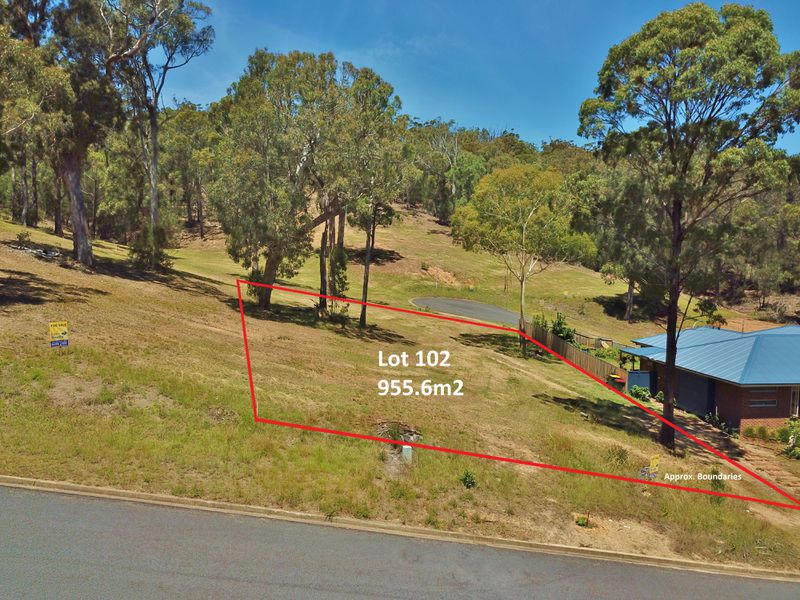 Lot 102,  Cornubia Place, , Boydtown
