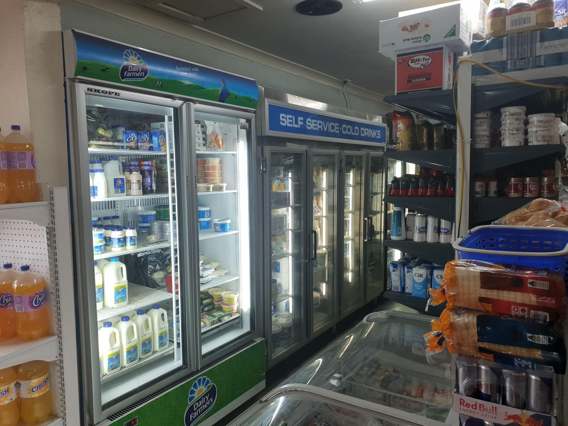 Illawarra Mix Business