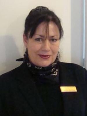 Carolyn Harding