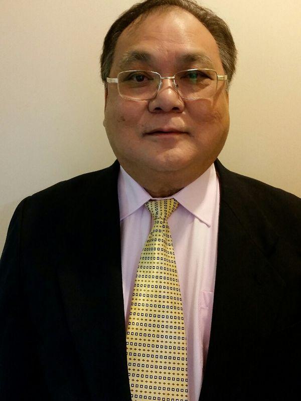 John Sim