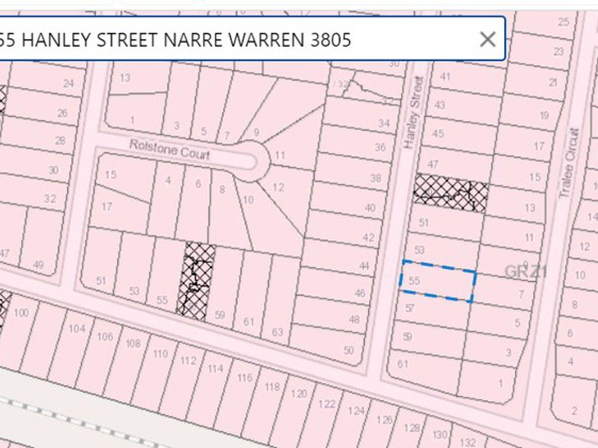 55 Hanley Street, Narre Warren