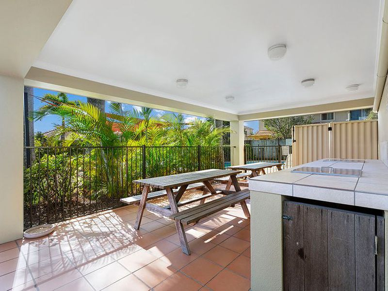 4 / 538 warrigal road, Eight Mile Plains