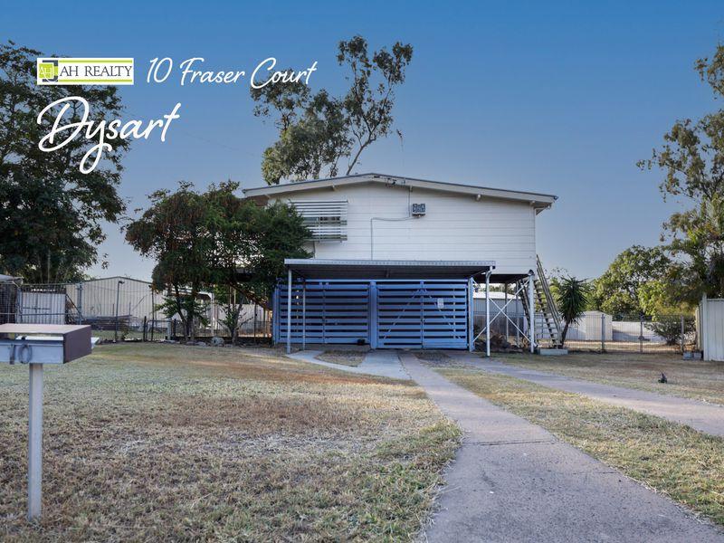 10 Fraser Court, Dysart