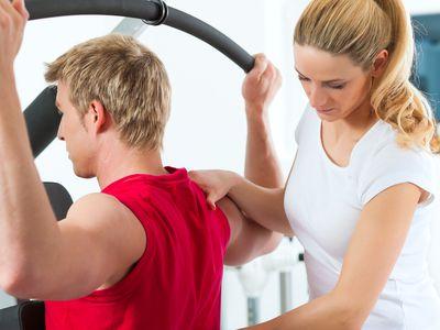 Pilates Health Equipment