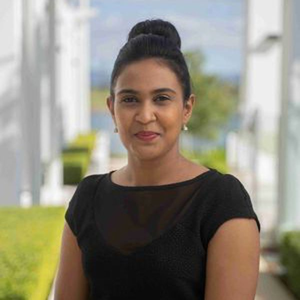 Amreeta Kumar