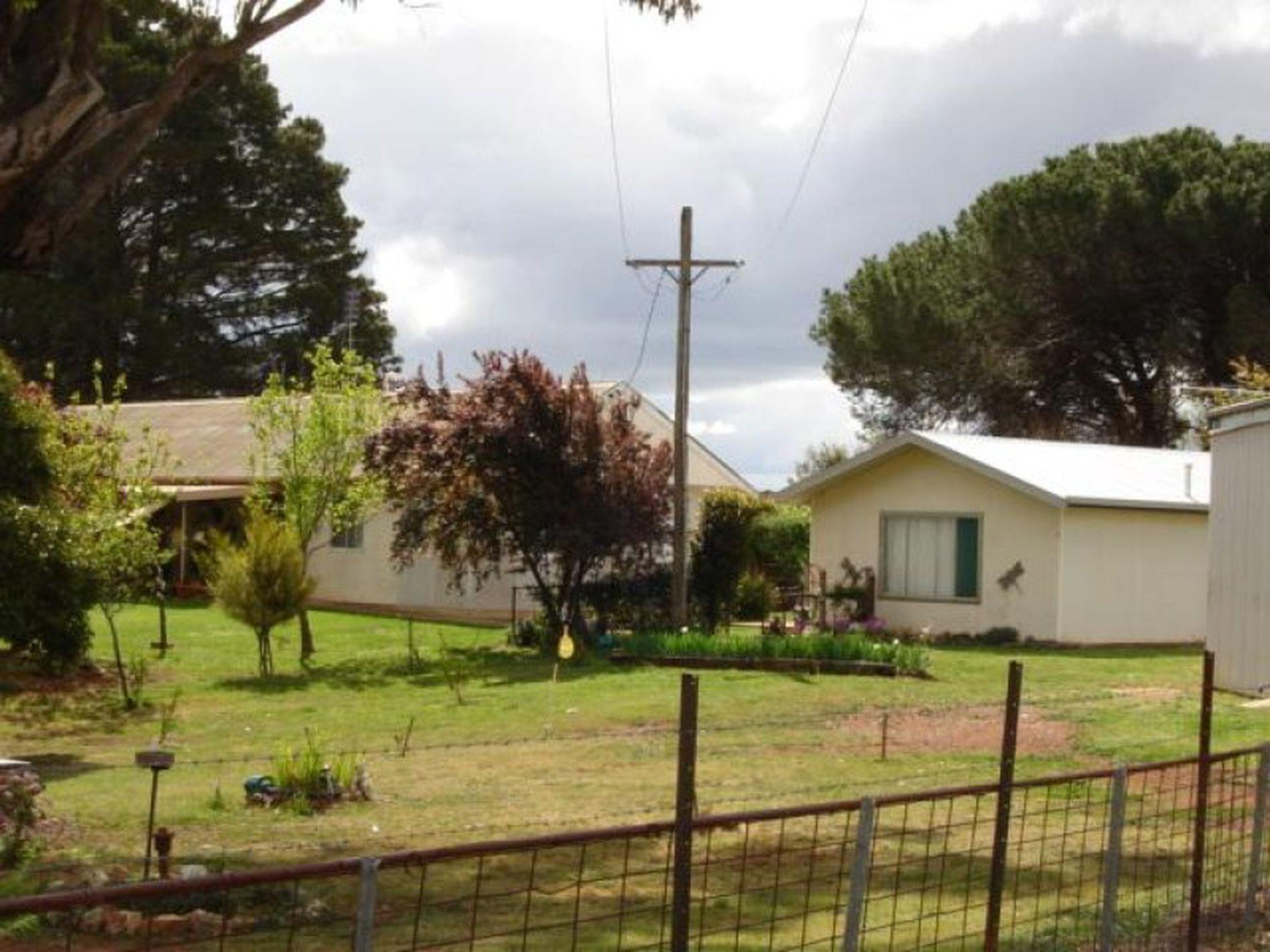 332 Mount Macquarie Road, Carcoar