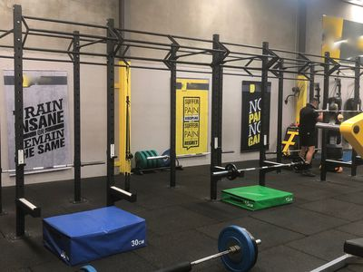 Berwick Gym Fitness Business For Sale