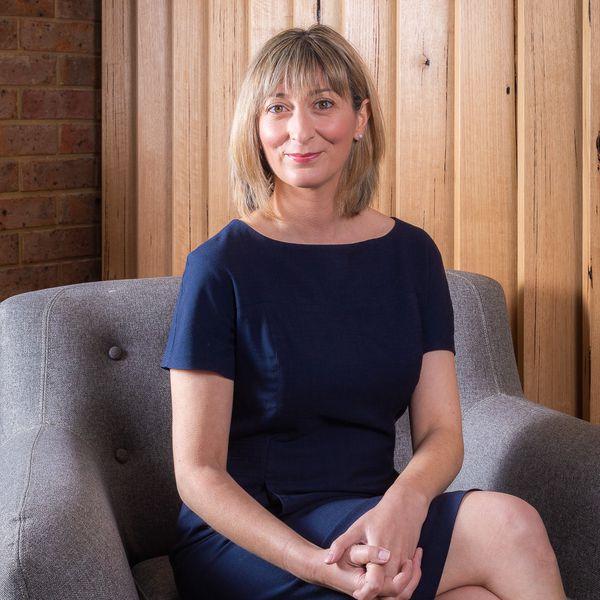 Sue Colic