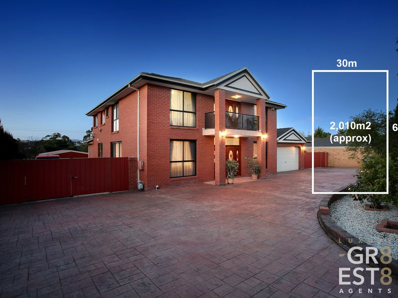 8 Glen Vista Drive, Narre Warren North