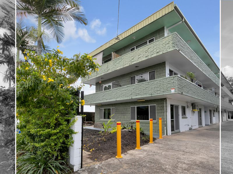 12 / 248 Sheridan Street, Cairns North