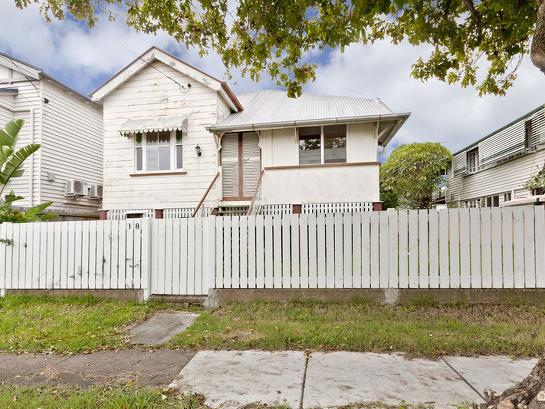 18 CARVILLE STREET, Annerley