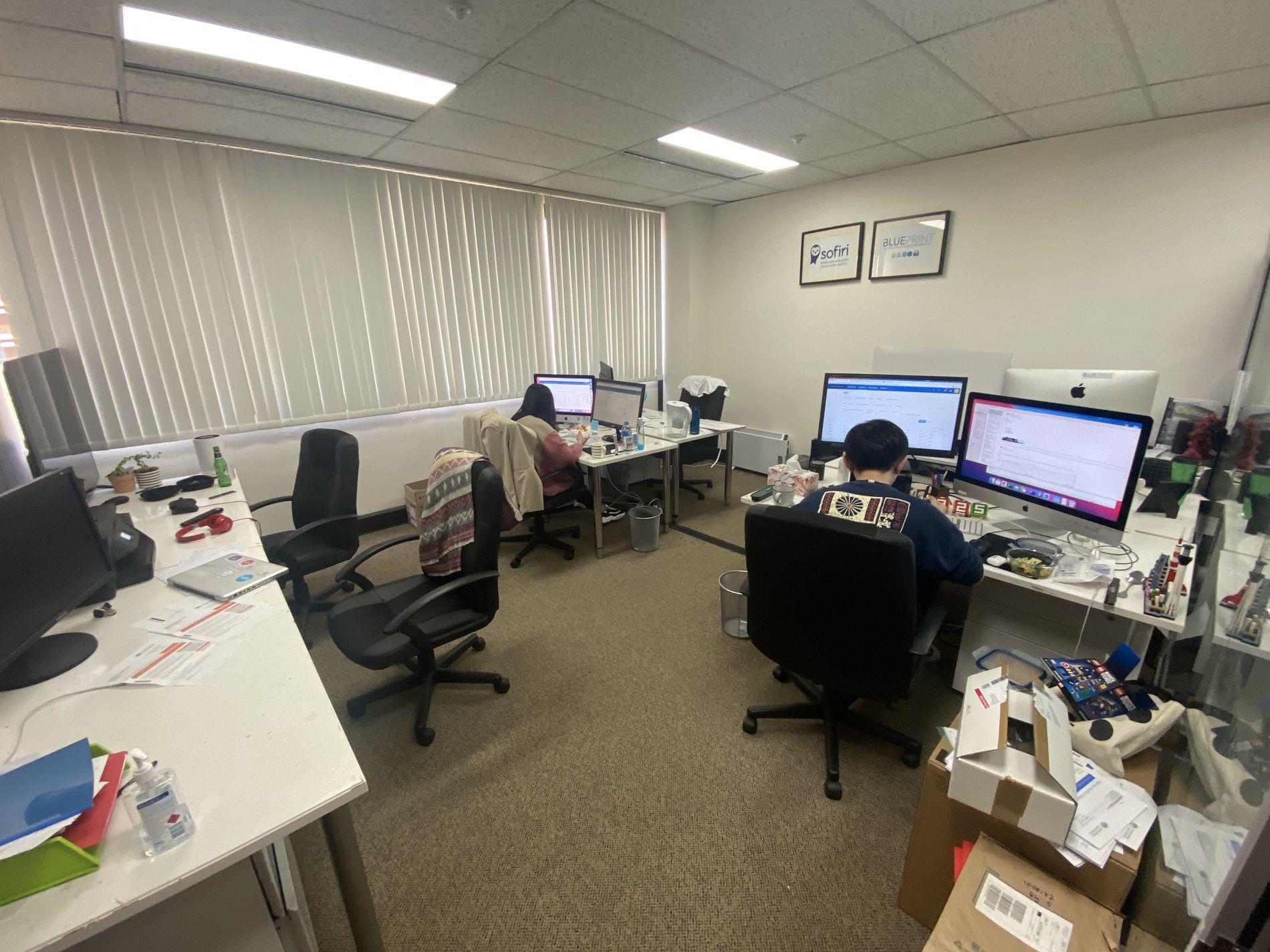 Suite 2, Level 5 / 1 Horwood Place, Parramatta