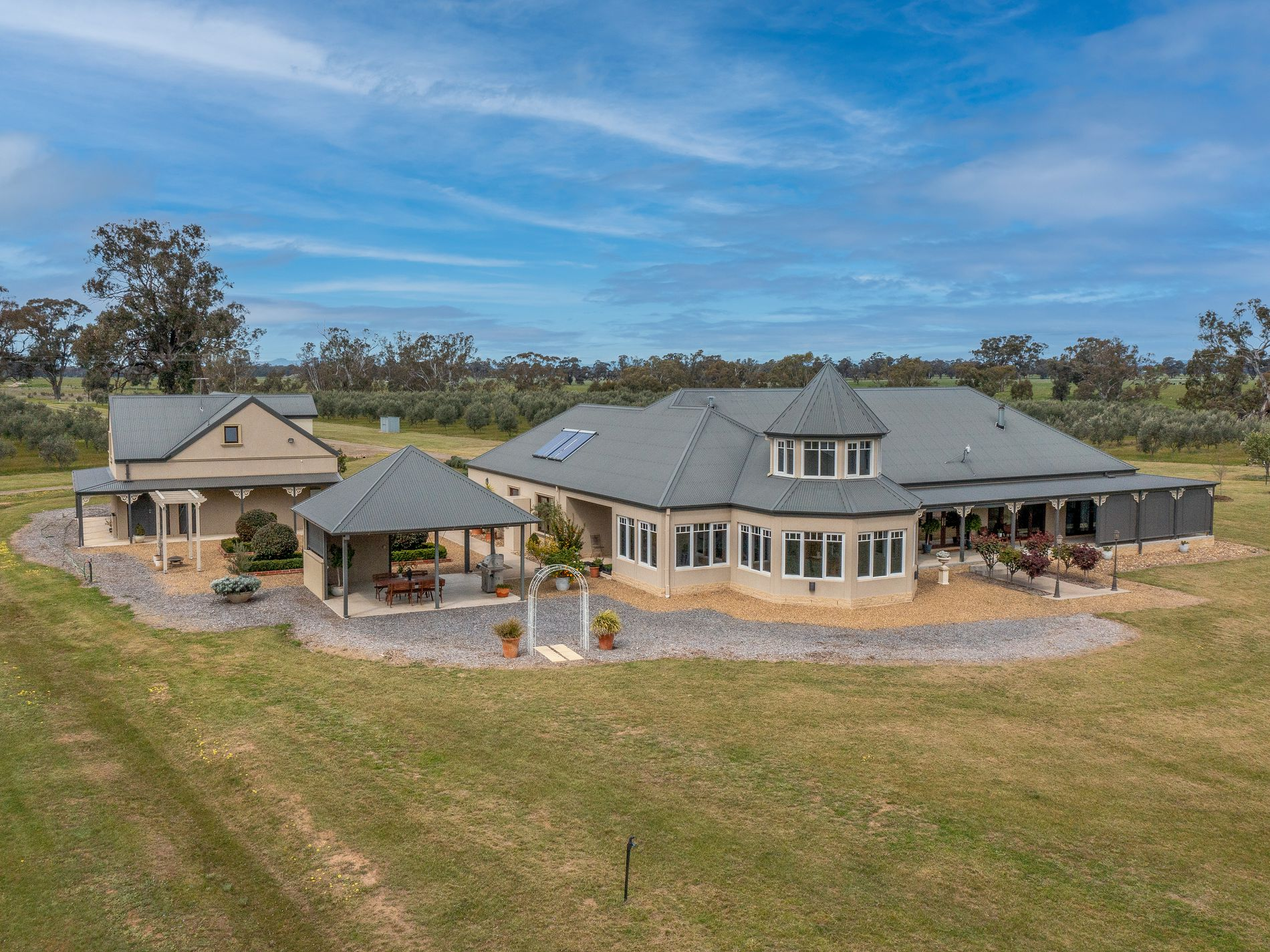 651 Police Paddocks Road, Carlyle