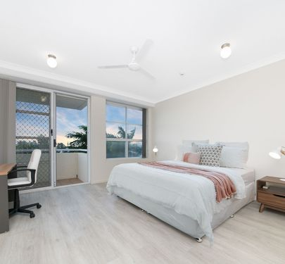 4A / 3-7 The Strand, Townsville City