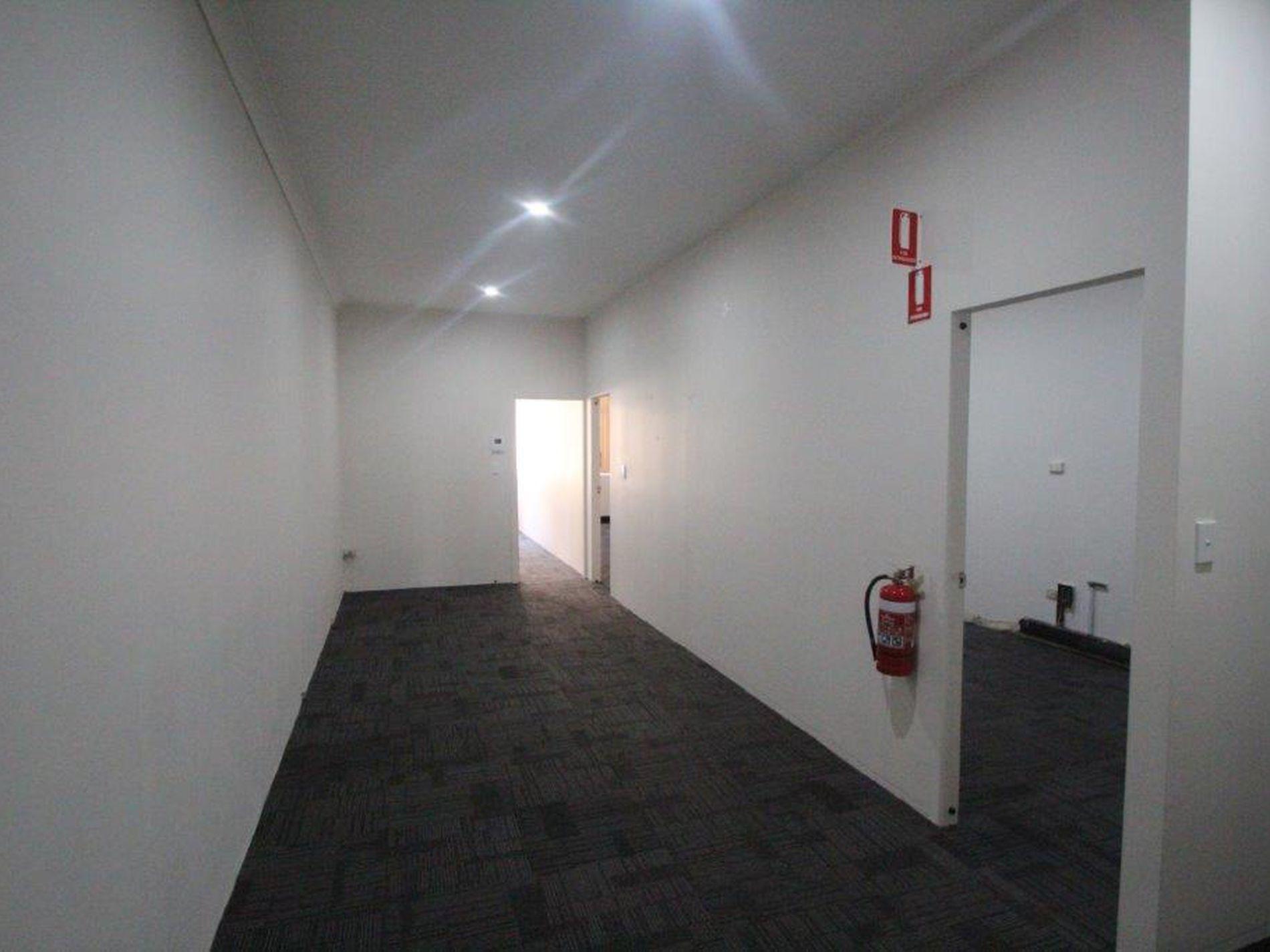 Suite 3 Level 1 / 12 Bankstown City Plaza , Bankstown