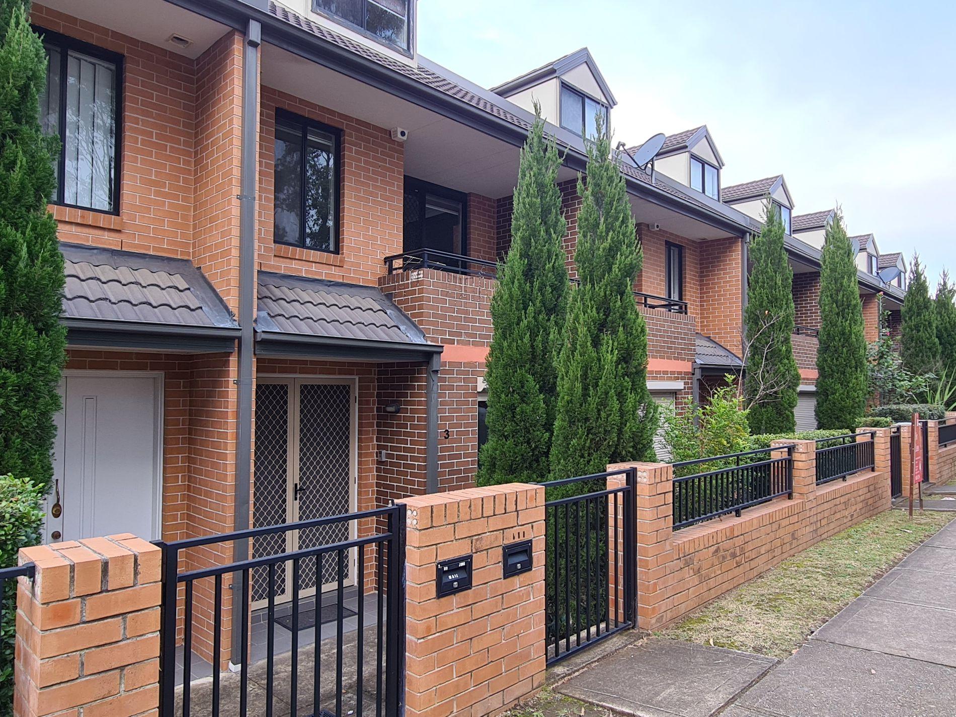 3 / 367-371 Wentworth Avenue , Toongabbie