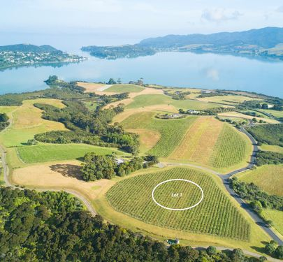 Lot 7 2958  State highway 10, Mangonui