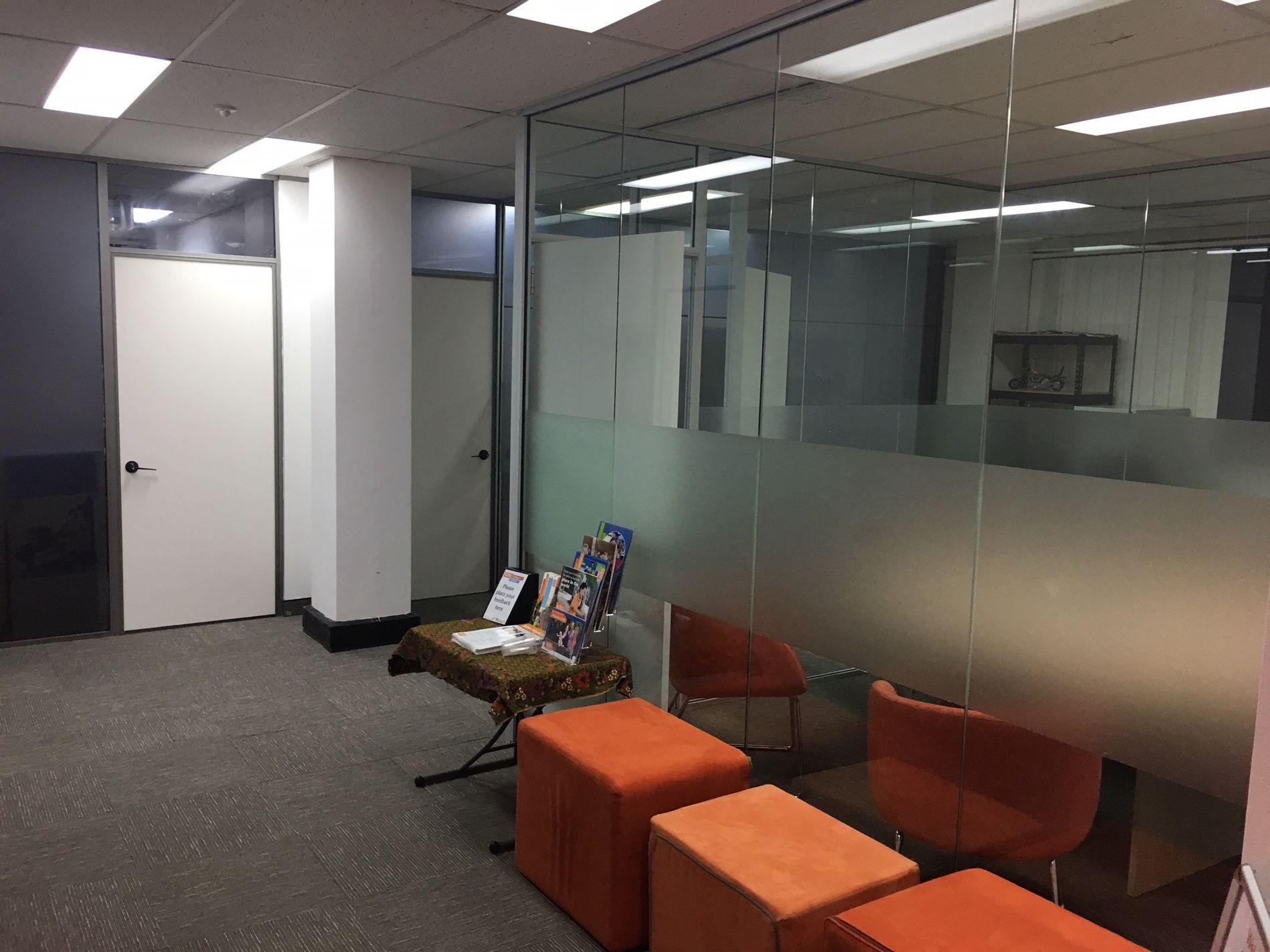 Suite 2, Level 3 / 1 Horwood Pl, Parramatta