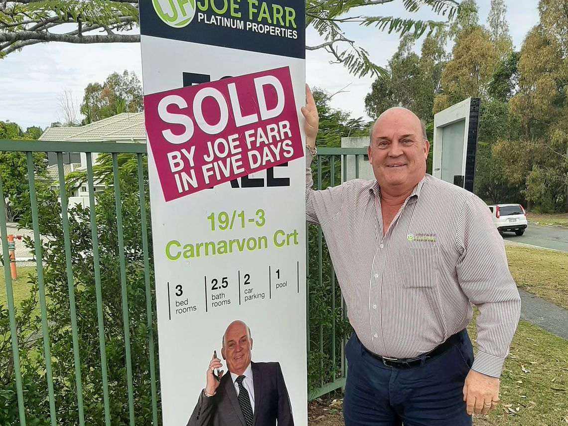Spring's Here & It's Selling Season! Are You Ready To Sell Your Gold Coast Home?