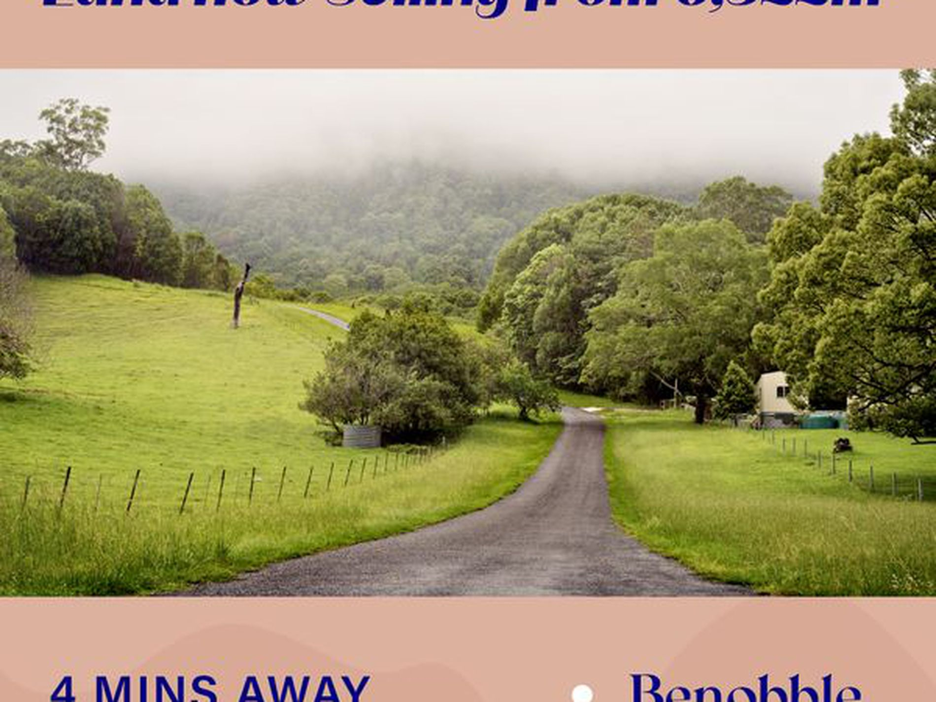 Lot 22, 2558 Beaudesert Nerang Road, Canungra