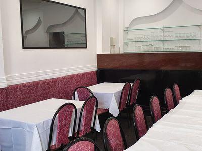 Wollongong CBD Restaurant