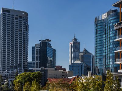 214 / 45 Malcolm St, West Perth