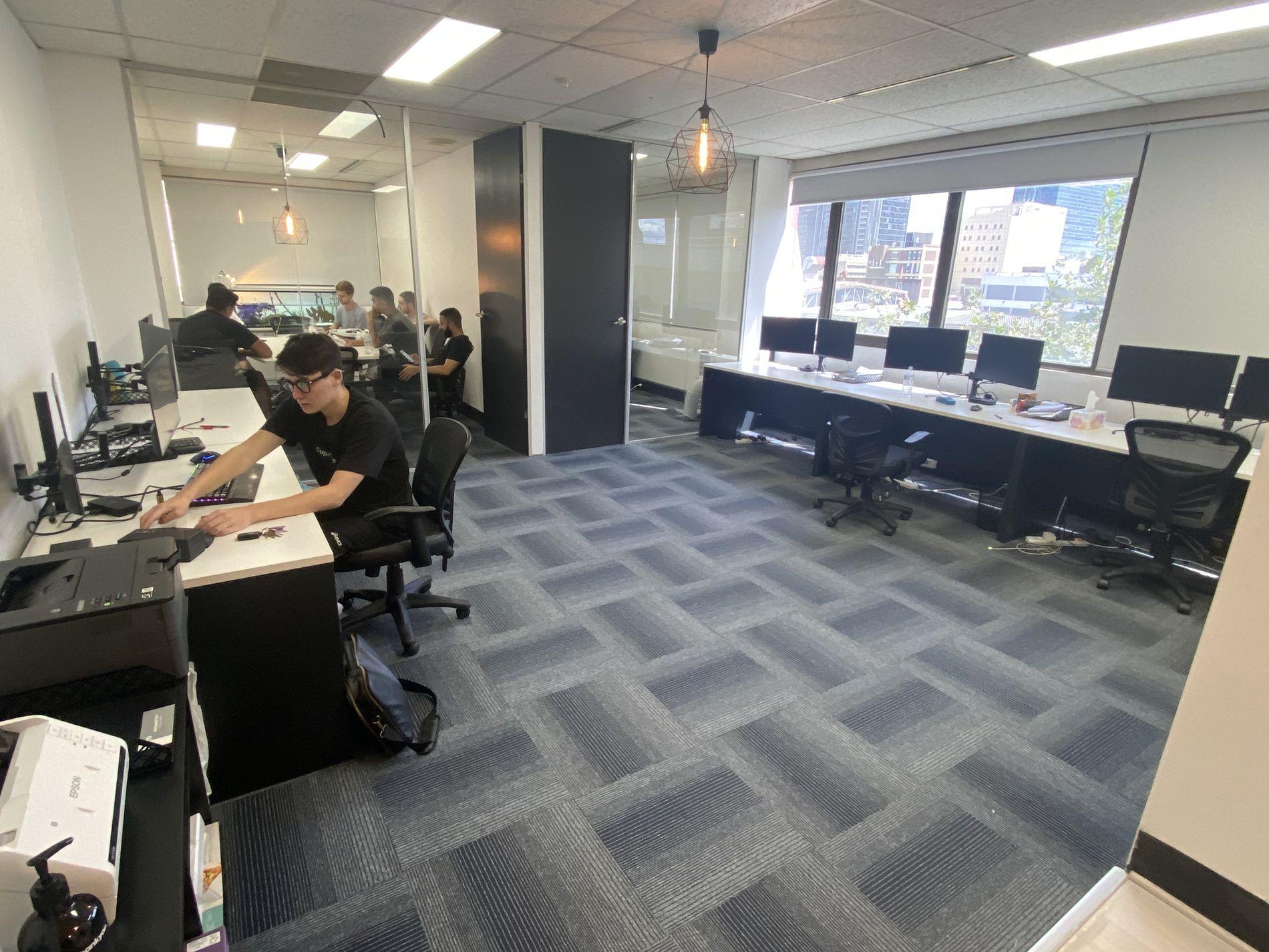 Suite 4, Level 5 / 1 Horwood Place, Parramatta