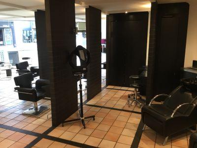 COH Hairdressing
