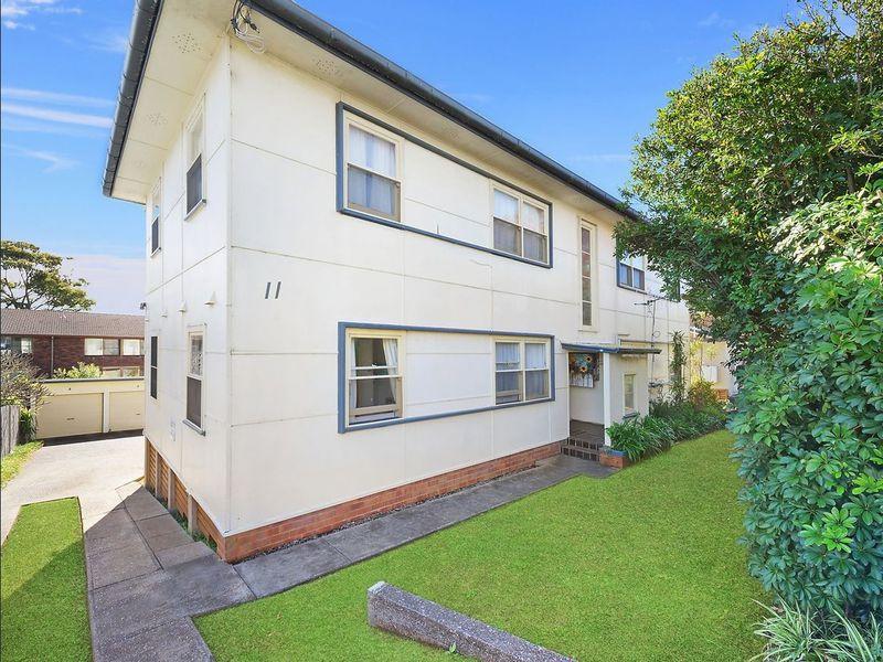 1/11 Hill Street, Port Macquarie
