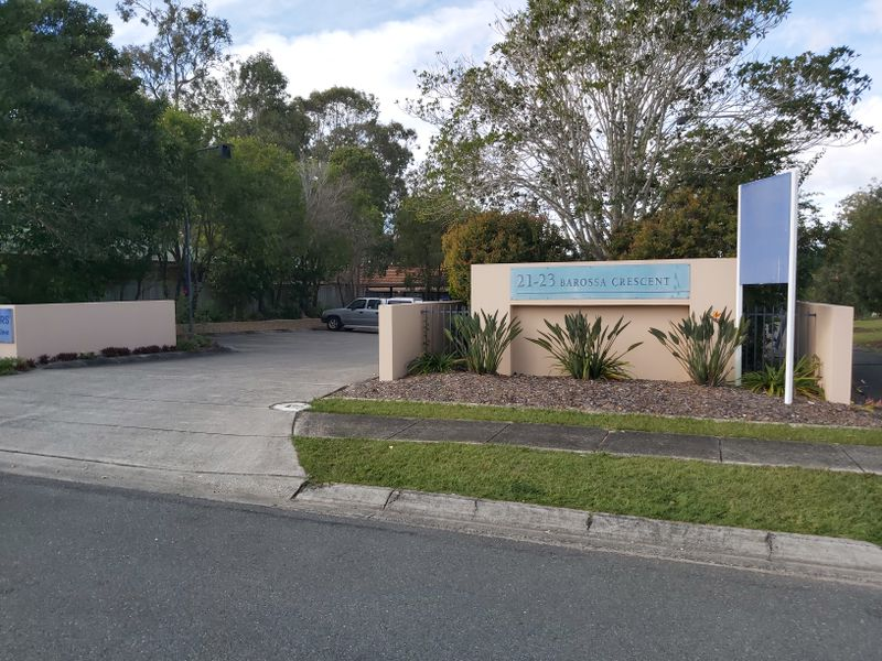 76 & 77 / 21-23 Barossa Crescent, Caboolture South