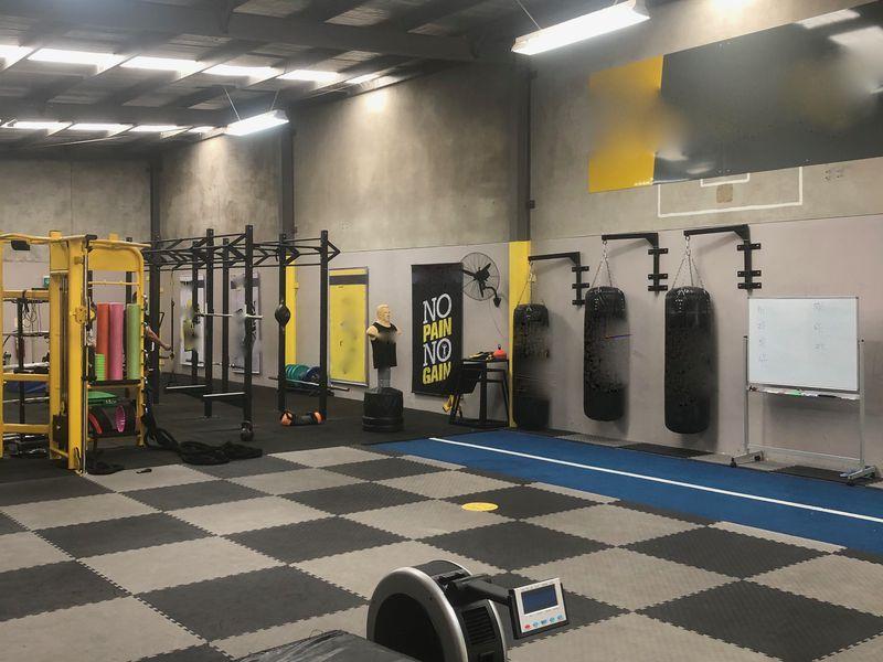 Berwick Gym Fitness Business For Sale