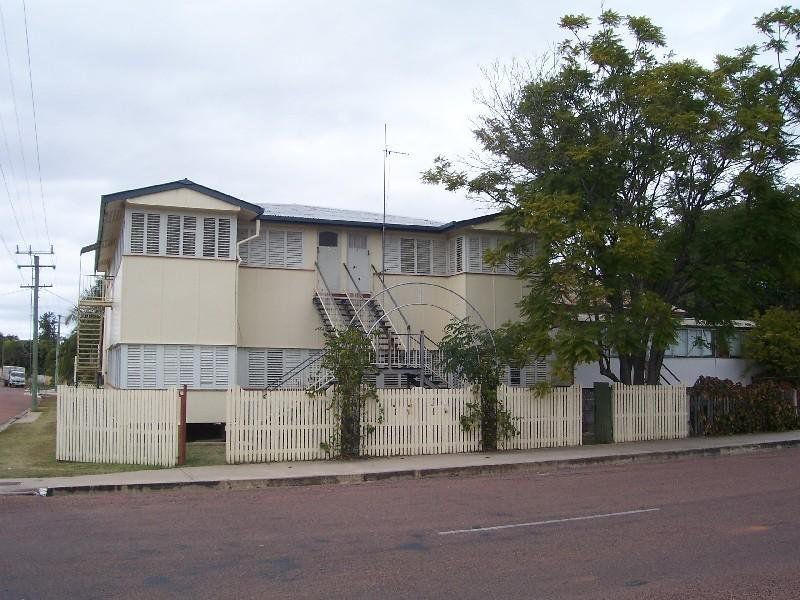 Charters Towers City