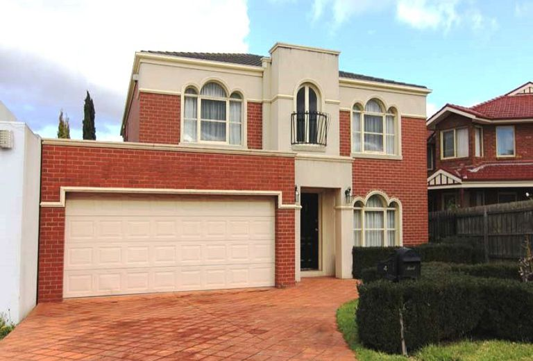 4 Nelse Court, Wheelers Hill