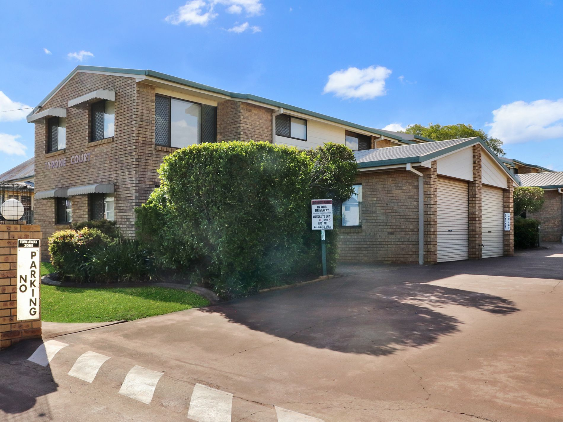 Unit 6 / 357 Margaret Street, East Toowoomba