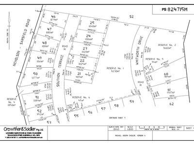 Lot 48 Southon Terrace, Nicholson