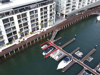 Lot 902,904 Marina Berths, Marina Promenade, Paradise Point