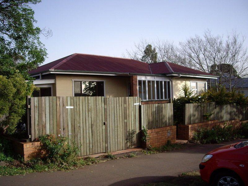 211A Geddes Street, South Toowoomba