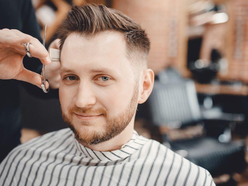 Barber Shop Business For Sale in Balwyn